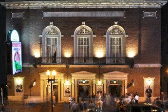 Wilbur Theatre - Comedy Club | Concert Venue | Music Venue | Theater in Boston.