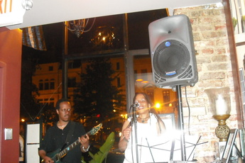 Black Fox Lounge - Jazz Bar | Live Music Venue | Lounge in Washington, DC.