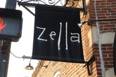 Zella - Bar | Beer Garden | Club | Restaurant in Chicago.