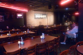 The DC Improv - Bar | Comedy Club | Restaurant in Washington, DC.