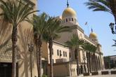 Shrine Auditorium & Expo Hall - Concert Venue in Los Angeles.