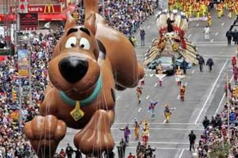 Macy's Thanksgiving Day Parade - Holiday Event | Parade in New York.