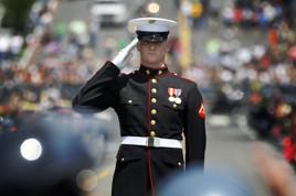 Memorial Day 2016 in Washington, DC