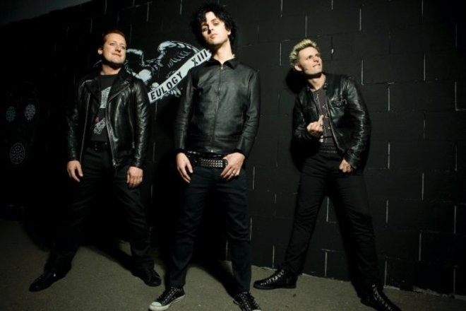 Photo of Green Day