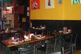The Middle East Restaurant and Nightclub - Bar | Club | Lounge | Middle Eastern Restaurant | Music Venue in Cambridge / Somerville, Boston