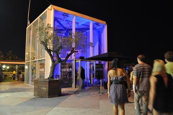 Sotavento - Club   Lounge   Restaurant in Barcelona.