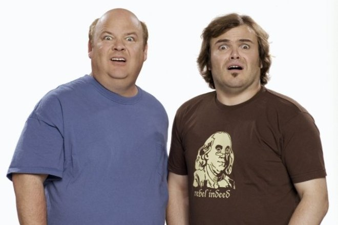 Photo of Tenacious D