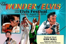 15th Annual Elvis Festival - Music Festival | Food Festival | Outdoor Event in Los Angeles.