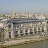 Musée d'Orsay - Museum in Paris.
