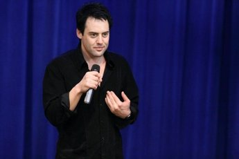 Orny Adams