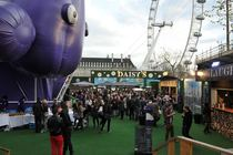 Udderbelly Festival 2014 - Arts Festival | Comedy Show in London