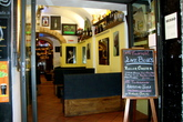 Charity Café - Jazz Bar | Live Music Venue | Lounge in Rome