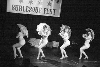 Windy City Burlesque Festival - Burlesque Show | Festival in Chicago.