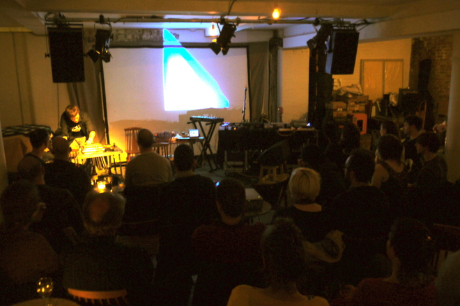 Photo of Cafe OTO