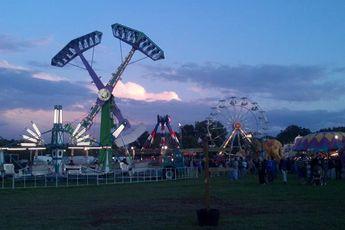 Fort Belvoir Oktoberfest - Beer Festival | Fair / Carnival | Outdoor Event in Washington, DC.