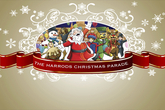 Harrods Christmas Parade - Holiday Event | Parade | Shopping Event in London.
