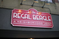 The Regal Beagle - Bistro | Lounge | Pub in Boston.