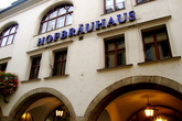Hofbräuhaus - Beer Hall | Drinking Activity | Historic Restaurant in Munich