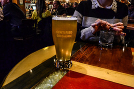 ThirstyBear Brewing Company - Bar | Brewery | Drinking Activity | Restaurant in San Francisco.