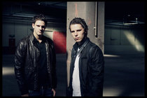 W&W - DJ Event in London.