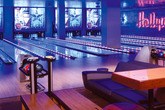 Lucky Strike Lanes & Lounge - Hollywood - Bar | Bowling Alley | Lounge in Los Angeles.