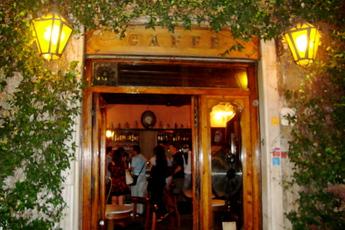 Caffè della Pace - Bar | Café in Rome.