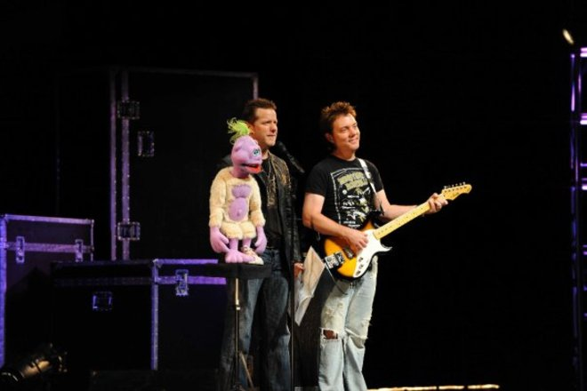 Photo of Jeff Dunham - 'Controlled Chaos' Tour