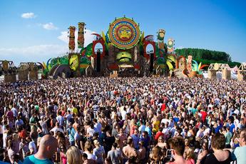 7th Sunday Festival - Music Festival | DJ Event in Amsterdam.