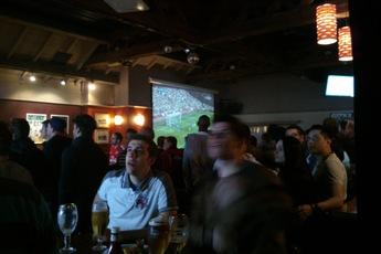 Famous Three Kings - Pub | Sports Bar in London.