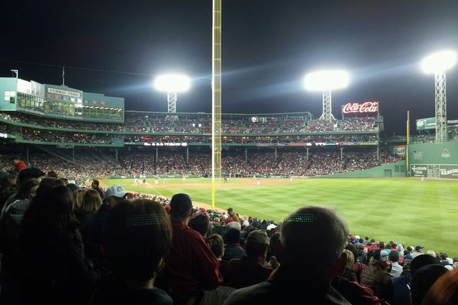 Photo of Fenway / Kenmore, Boston