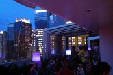 Sky Room - Club | Lounge | Rooftop Bar in NYC