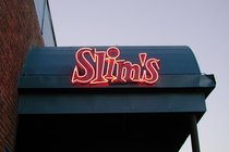 Slim's - Concert Venue in San Francisco.
