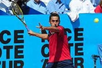 Open de Nice Côte d'Azur - Tennis in French Riviera.