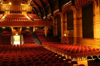 Cambridge Corn Exchange (Cambridge, UK)  - Concert Venue in London.
