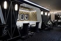 Bar Pleiades - Hotel Bar | Lounge in New York.