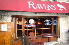 Ravens - Bar in Chicago.