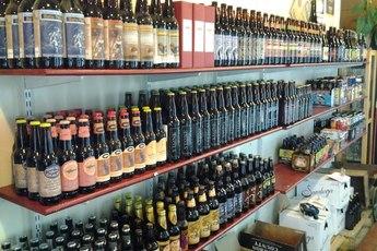 Bierkraft - Bar | Brewery | Restaurant in New York.