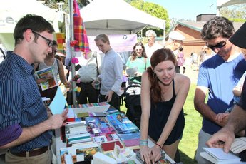 The West Hollywood Book Fair - Book Festival | Literary & Book Event in Los Angeles.
