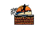 Santa Cruz Beach Soccer Championships - Soccer in San Francisco.