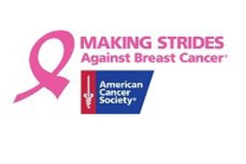 Making Strides Against Breast Cancer Walk - Running in Boston.