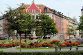 Isarvorstadt, Munich.