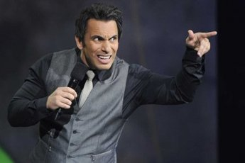 Sebastian Maniscalco