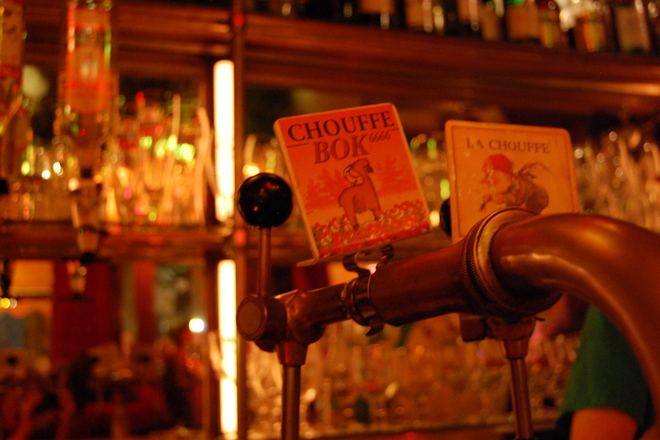 The Art Of The Pour: Cool Beer Taps From Around The World - 10 of 16