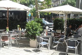Bauma - Bar | Café in Barcelona.