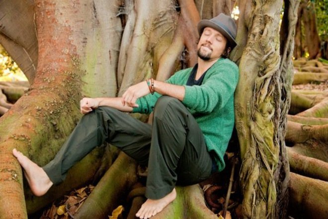 Photo of Jason Mraz
