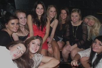 Bar Rumba - Club in London.