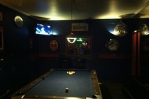 Buccaneer - Dive Bar in San Francisco.