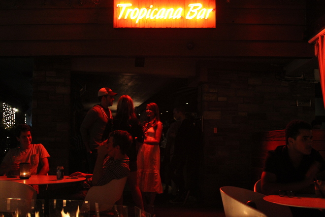 Photo of Tropicana Bar