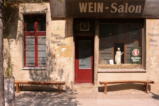 Photo of Wein-Salon
