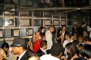 "Simyone Lounge ""SL"" - Club 
